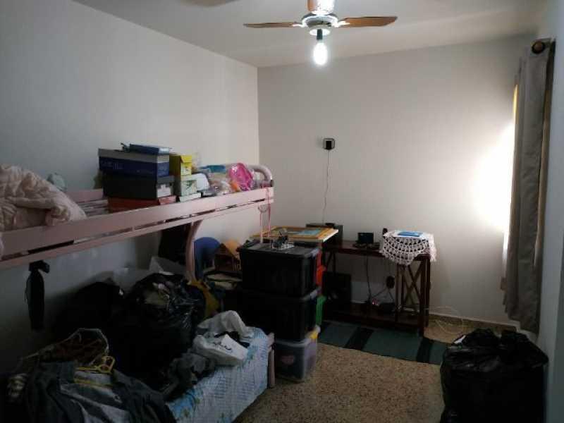 781038754051416 - Casa 3 quartos à venda Centro, Mogi das Cruzes - R$ 590.000 - BICA30058 - 7