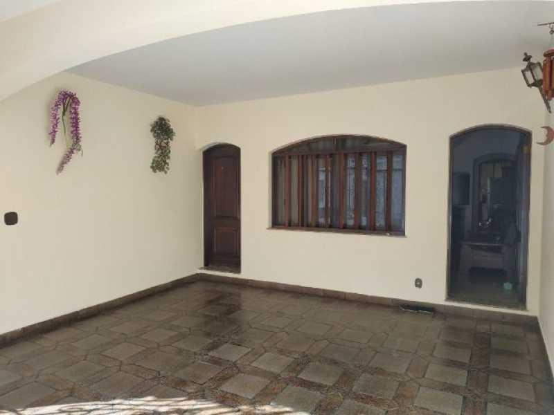 782007392574735 - Casa 3 quartos à venda Centro, Mogi das Cruzes - R$ 590.000 - BICA30058 - 8
