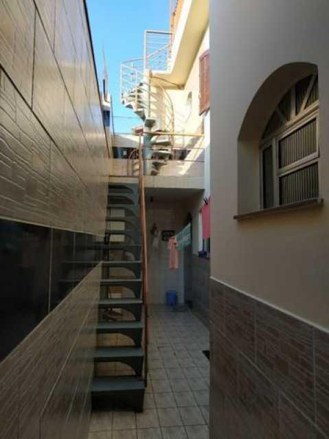 782038751382749 - Casa 3 quartos à venda Centro, Mogi das Cruzes - R$ 590.000 - BICA30058 - 9
