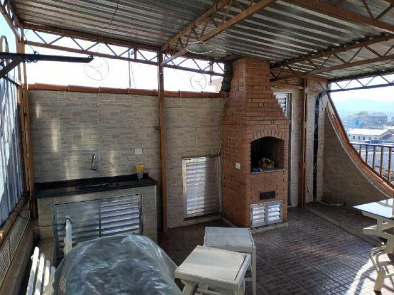 783007398429387 - Casa 3 quartos à venda Centro, Mogi das Cruzes - R$ 590.000 - BICA30058 - 10
