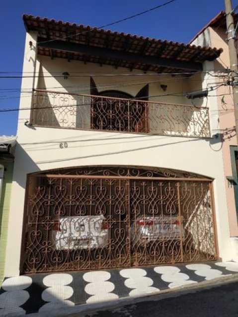 785038638947839 - Casa 3 quartos à venda Centro, Mogi das Cruzes - R$ 590.000 - BICA30058 - 15
