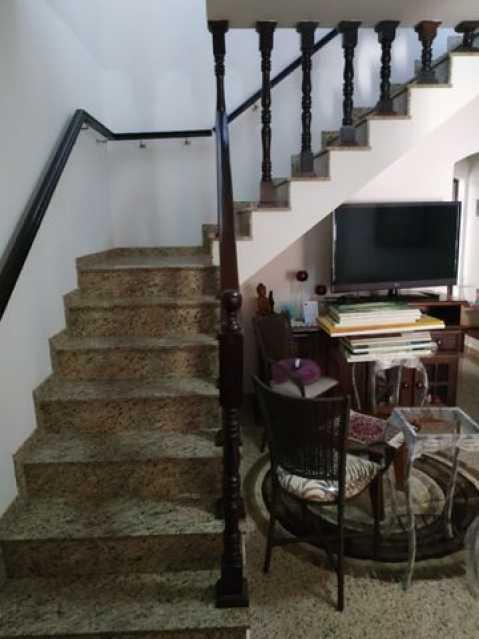 786038635191330 - Casa 3 quartos à venda Centro, Mogi das Cruzes - R$ 590.000 - BICA30058 - 16