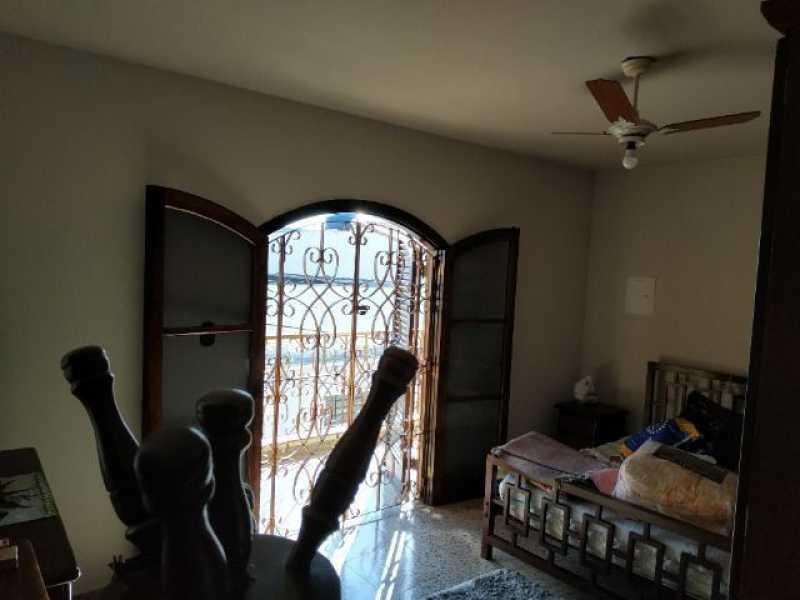 787038153714649 - Casa 3 quartos à venda Centro, Mogi das Cruzes - R$ 590.000 - BICA30058 - 17