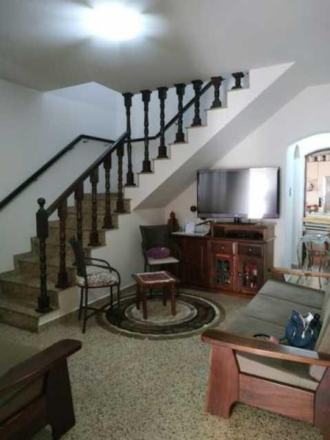 787038630242835 - Casa 3 quartos à venda Centro, Mogi das Cruzes - R$ 590.000 - BICA30058 - 18