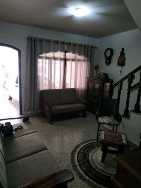 789038035812792 - Casa 3 quartos à venda Centro, Mogi das Cruzes - R$ 590.000 - BICA30058 - 20