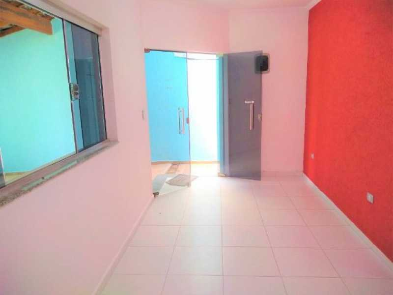 990001527077695 - Casa em Condomínio 2 quartos à venda Jundiapeba, Mogi das Cruzes - R$ 425.000 - BICN20012 - 1
