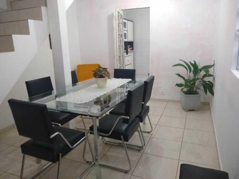 591027009823127 - Casa 2 quartos à venda Jardim São Francisco, Mogi das Cruzes - R$ 365.000 - BICA20049 - 4