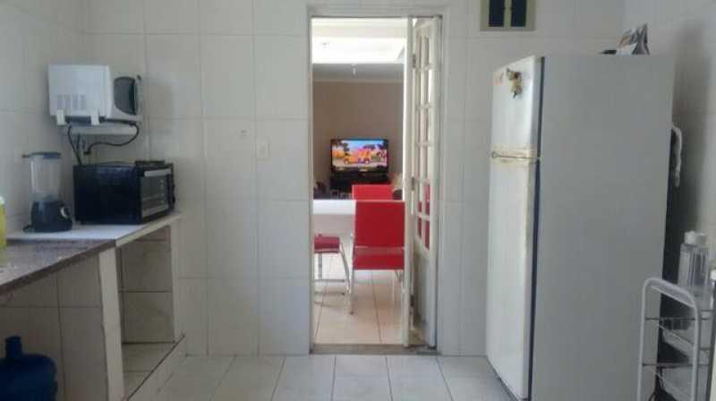 592027006558467 - Casa 2 quartos à venda Jardim São Francisco, Mogi das Cruzes - R$ 365.000 - BICA20049 - 5