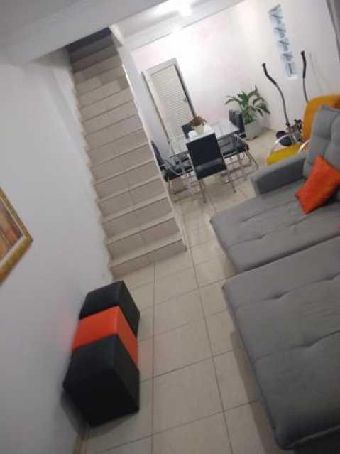 593027009253737 - Casa 2 quartos à venda Jardim São Francisco, Mogi das Cruzes - R$ 365.000 - BICA20049 - 6