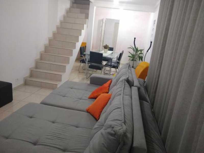 595027001040582 - Casa 2 quartos à venda Jardim São Francisco, Mogi das Cruzes - R$ 365.000 - BICA20049 - 11