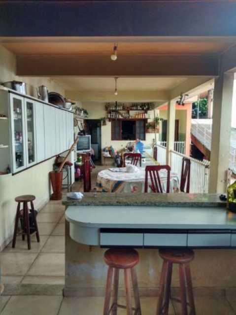 441071773439689 - Casa 2 quartos à venda Porteira Preta, Mogi das Cruzes - R$ 320.000 - BICA20050 - 1