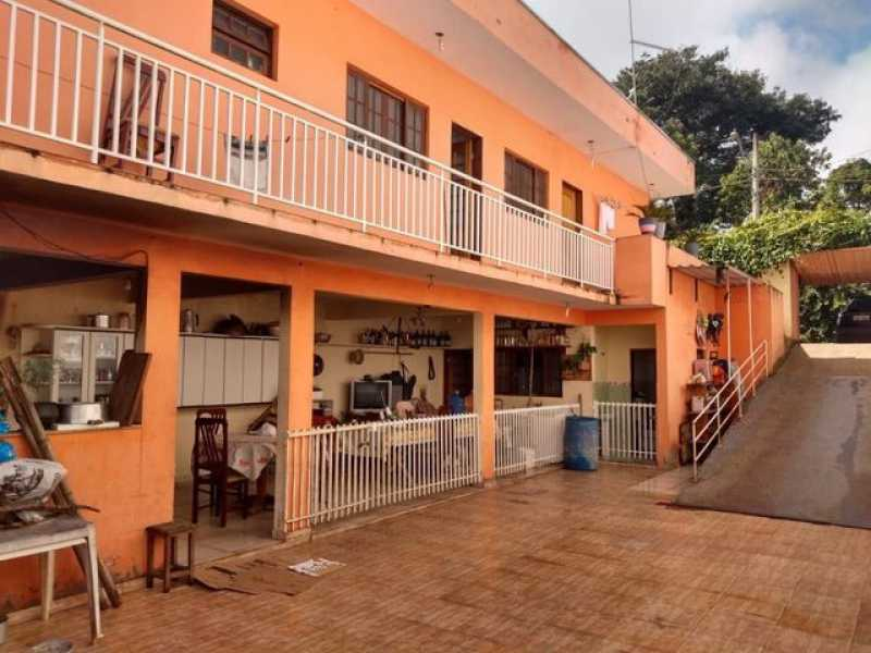 443059415063514 - Casa 2 quartos à venda Porteira Preta, Mogi das Cruzes - R$ 320.000 - BICA20050 - 3