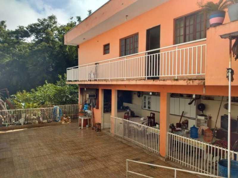 444046298563065 - Casa 2 quartos à venda Porteira Preta, Mogi das Cruzes - R$ 320.000 - BICA20050 - 5