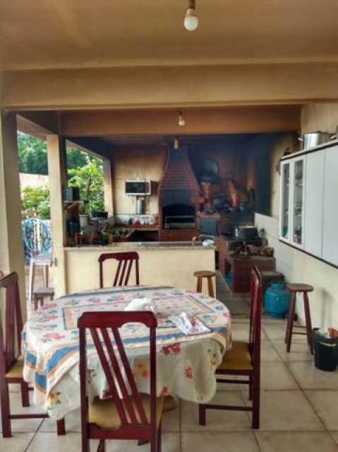 445021179707515 - Casa 2 quartos à venda Porteira Preta, Mogi das Cruzes - R$ 320.000 - BICA20050 - 6