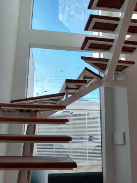 628037428594580 - Casa 3 quartos à venda Vila Rubens, Mogi das Cruzes - R$ 382.000 - BICA30064 - 5