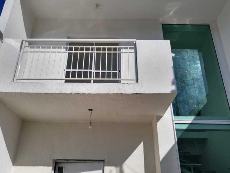 628083429653551 - Casa 3 quartos à venda Vila Rubens, Mogi das Cruzes - R$ 382.000 - BICA30064 - 7