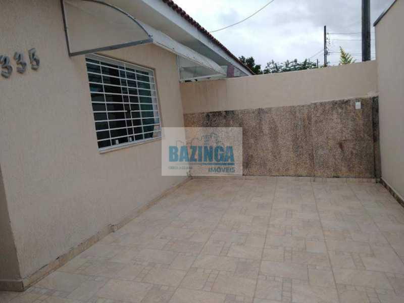 01 - Casa 3 quartos à venda Alto Ipiranga, Mogi das Cruzes - R$ 450.000 - BICA30006 - 1