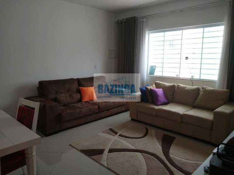 03 - Casa 3 quartos à venda Alto Ipiranga, Mogi das Cruzes - R$ 450.000 - BICA30006 - 4