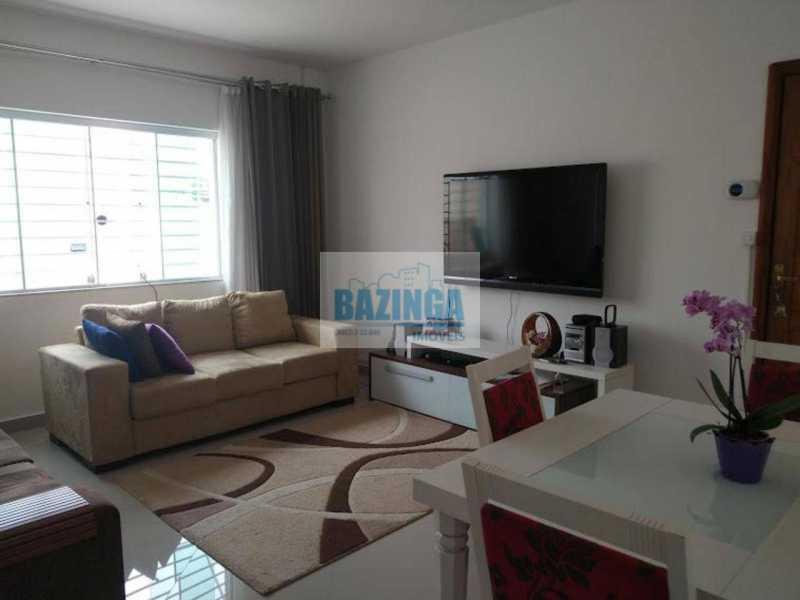 04 - Casa 3 quartos à venda Alto Ipiranga, Mogi das Cruzes - R$ 450.000 - BICA30006 - 5