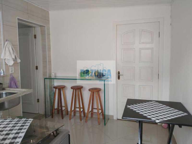 10 - Casa 3 quartos à venda Alto Ipiranga, Mogi das Cruzes - R$ 450.000 - BICA30006 - 11