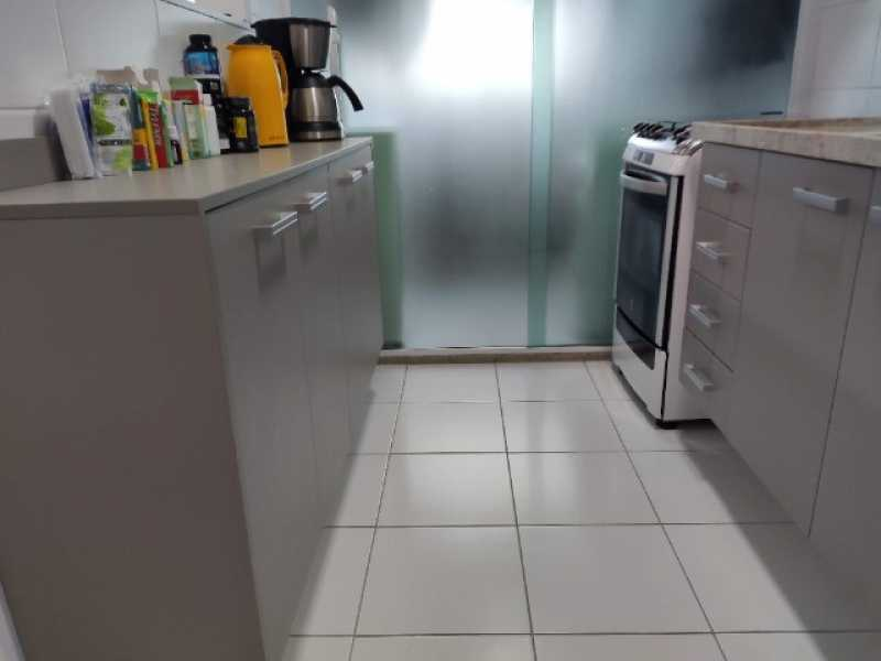 530025576685204 - Apartamento 2 quartos à venda Vila Mogilar, Mogi das Cruzes - R$ 360.000 - BIAP20100 - 1