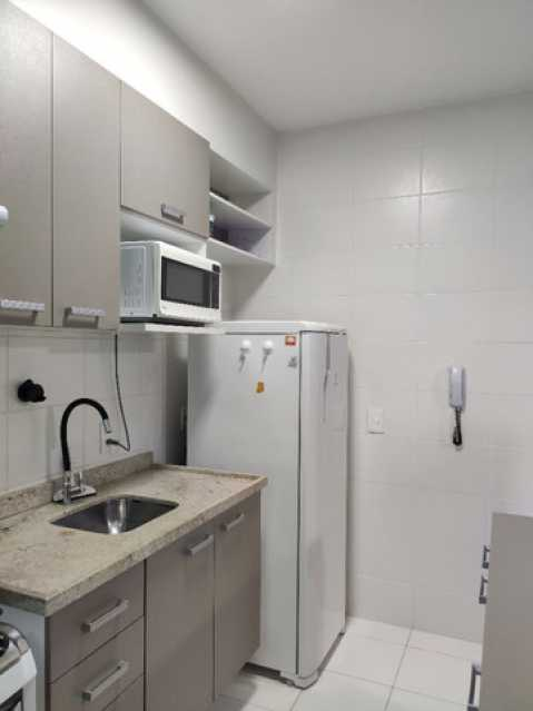 530048573676368 - Apartamento 2 quartos à venda Vila Mogilar, Mogi das Cruzes - R$ 360.000 - BIAP20100 - 3