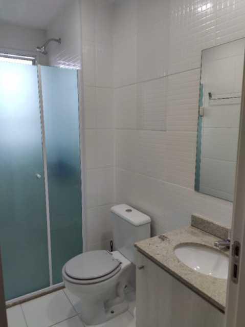530071094897225 - Apartamento 2 quartos à venda Vila Mogilar, Mogi das Cruzes - R$ 360.000 - BIAP20100 - 4