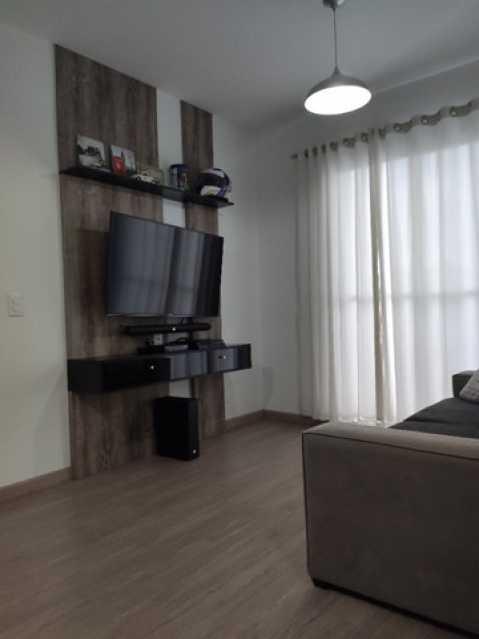 531085457951329 - Apartamento 2 quartos à venda Vila Mogilar, Mogi das Cruzes - R$ 360.000 - BIAP20100 - 5