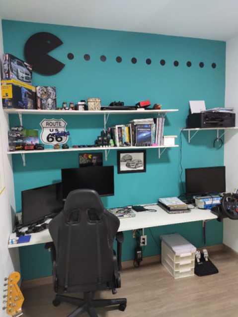 531096574849689 - Apartamento 2 quartos à venda Vila Mogilar, Mogi das Cruzes - R$ 360.000 - BIAP20100 - 6