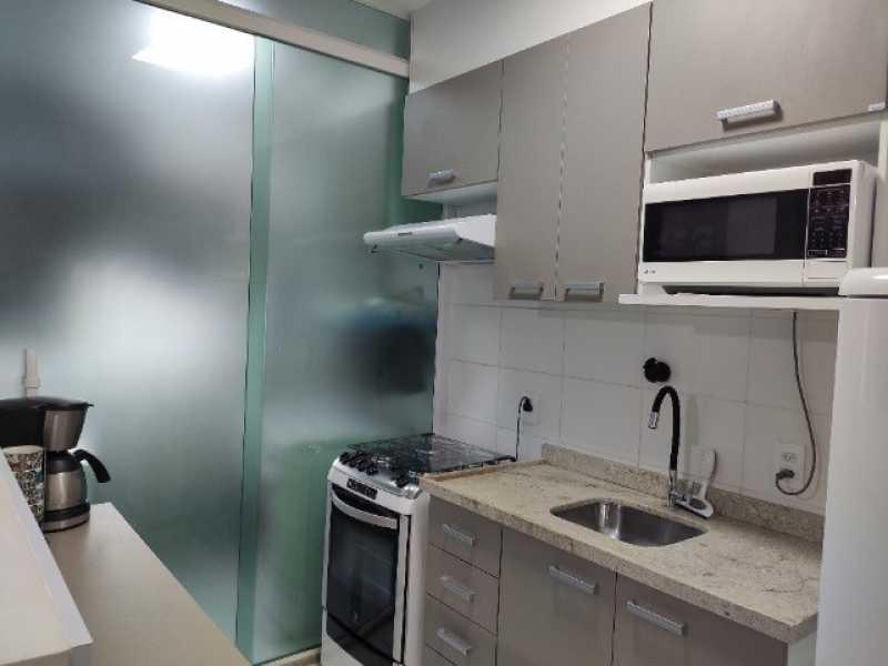 534012819244057 - Apartamento 2 quartos à venda Vila Mogilar, Mogi das Cruzes - R$ 360.000 - BIAP20100 - 11