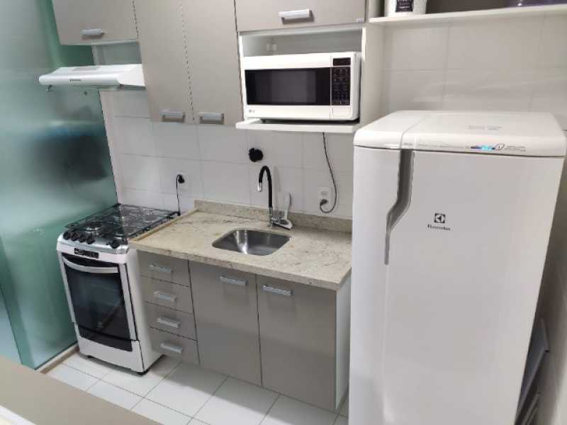 534057936547653 - Apartamento 2 quartos à venda Vila Mogilar, Mogi das Cruzes - R$ 360.000 - BIAP20100 - 12