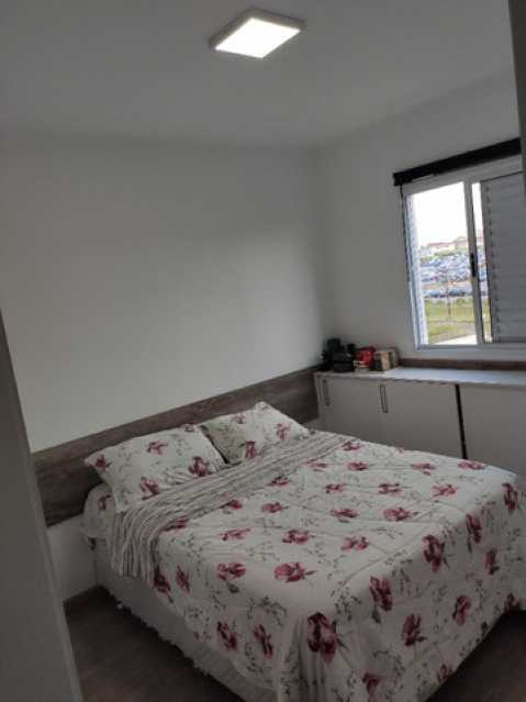 535039214173887 - Apartamento 2 quartos à venda Vila Mogilar, Mogi das Cruzes - R$ 360.000 - BIAP20100 - 13