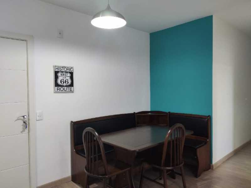 535080812091007 - Apartamento 2 quartos à venda Vila Mogilar, Mogi das Cruzes - R$ 360.000 - BIAP20100 - 14