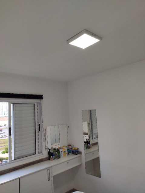 537059458164153 - Apartamento 2 quartos à venda Vila Mogilar, Mogi das Cruzes - R$ 360.000 - BIAP20100 - 16
