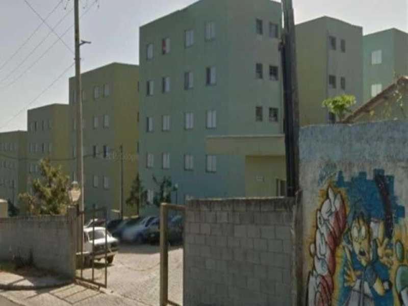 542017455263784 - Apartamento 2 quartos à venda Conjunto Residencial do Bosque, Mogi das Cruzes - R$ 125.000 - BIAP20101 - 1