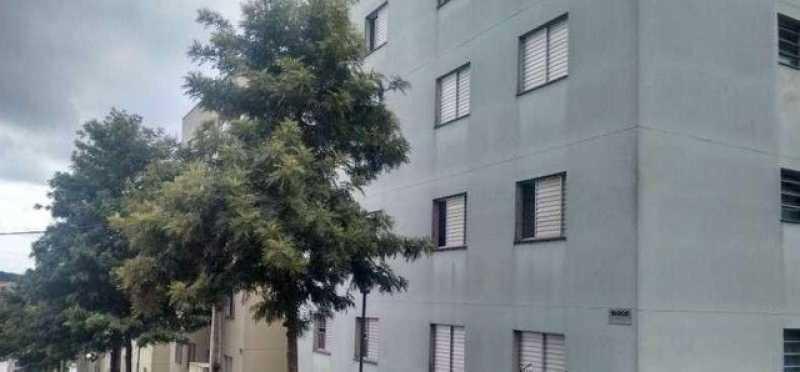 544044213577681 - Apartamento 2 quartos à venda Conjunto Residencial do Bosque, Mogi das Cruzes - R$ 125.000 - BIAP20101 - 3