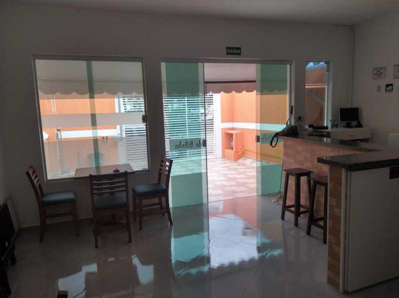 39f3d307-fecb-1426-88ee-e204c7 - Casa 3 quartos à venda Vila Mogilar, Mogi das Cruzes - R$ 385.000 - BICA30007 - 1