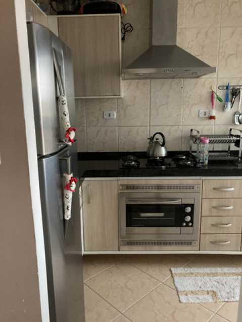 391148722024815 - Apartamento 2 quartos à venda Vila Nova Cintra, Mogi das Cruzes - R$ 199.000 - BIAP20103 - 6