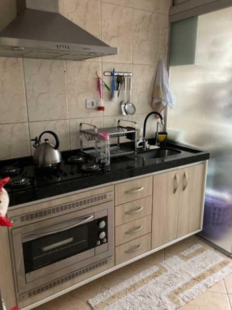 391190728193033 - Apartamento 2 quartos à venda Vila Nova Cintra, Mogi das Cruzes - R$ 199.000 - BIAP20103 - 7
