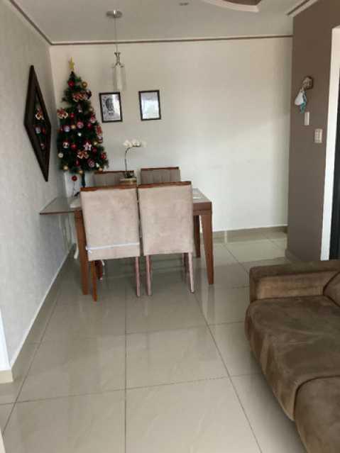 393129609978744 - Apartamento 2 quartos à venda Vila Nova Cintra, Mogi das Cruzes - R$ 199.000 - BIAP20103 - 9