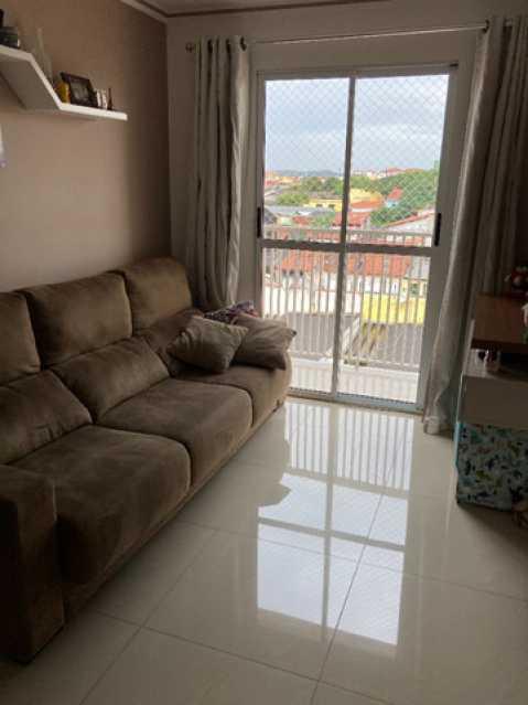 394117007622509 - Apartamento 2 quartos à venda Vila Nova Cintra, Mogi das Cruzes - R$ 199.000 - BIAP20103 - 10