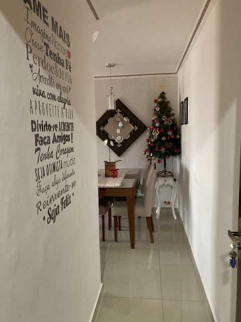 394161844926105 - Apartamento 2 quartos à venda Vila Nova Cintra, Mogi das Cruzes - R$ 199.000 - BIAP20103 - 11