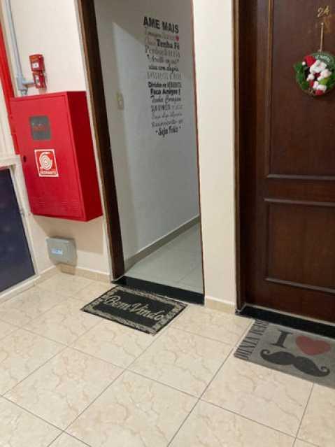 395110124745554 - Apartamento 2 quartos à venda Vila Nova Cintra, Mogi das Cruzes - R$ 199.000 - BIAP20103 - 12