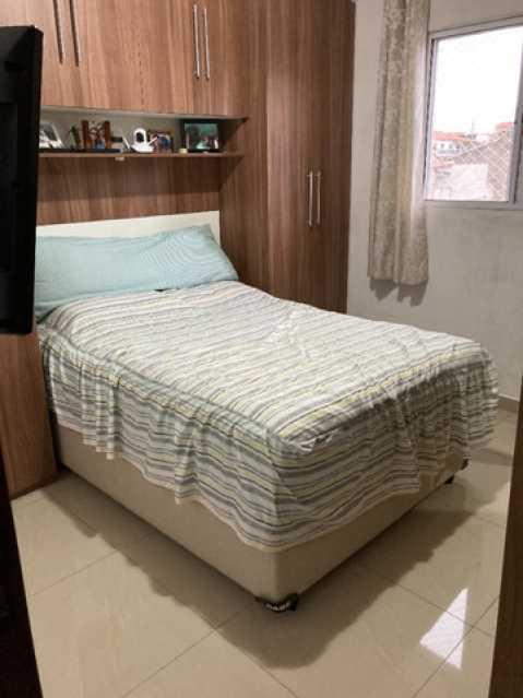 395141603449424 - Apartamento 2 quartos à venda Vila Nova Cintra, Mogi das Cruzes - R$ 199.000 - BIAP20103 - 13