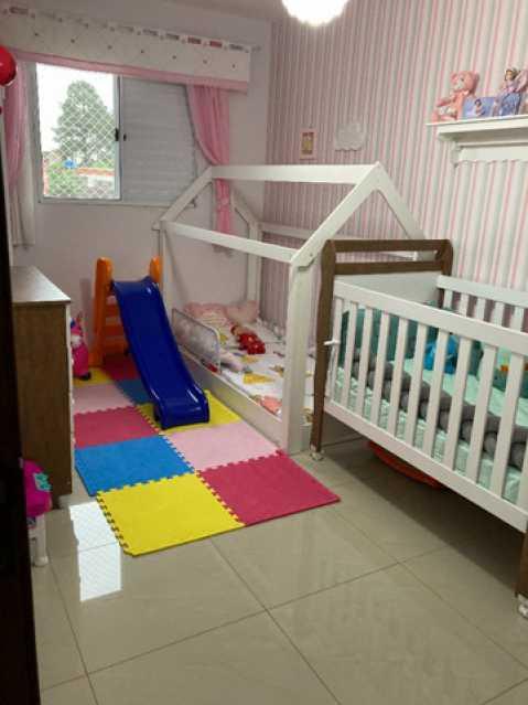 397108127931539 - Apartamento 2 quartos à venda Vila Nova Cintra, Mogi das Cruzes - R$ 199.000 - BIAP20103 - 16