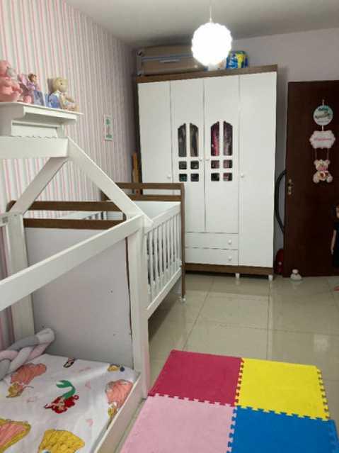 399122726482595 - Apartamento 2 quartos à venda Vila Nova Cintra, Mogi das Cruzes - R$ 199.000 - BIAP20103 - 18