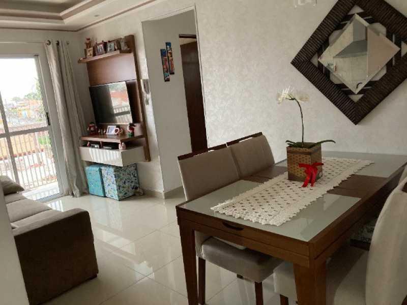 399123243502630 - Apartamento 2 quartos à venda Vila Nova Cintra, Mogi das Cruzes - R$ 199.000 - BIAP20103 - 19