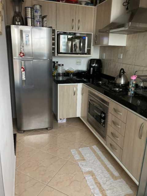 399188721431090 - Apartamento 2 quartos à venda Vila Nova Cintra, Mogi das Cruzes - R$ 199.000 - BIAP20103 - 20