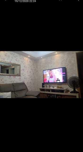 460139125414143 - Apartamento 2 quartos à venda Jundiapeba, Mogi das Cruzes - R$ 57.000 - BIAP20104 - 3