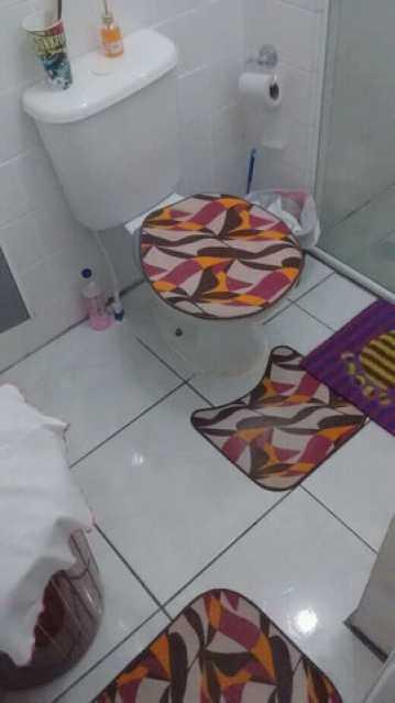 465169123069861 - Apartamento 2 quartos à venda Jundiapeba, Mogi das Cruzes - R$ 57.000 - BIAP20104 - 8